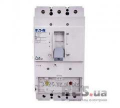 LZMC3-AE630-I EATON MOELLER Автоматические выключатели 3p 630A