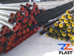 Трубы для кабельных линий