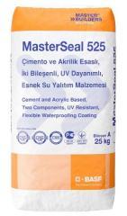 Строительный химикат Izolyasiya Masterseal 525 tozu