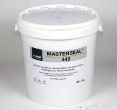 Строительный химикат Izolyasiya Masterseal-445(Bitum)