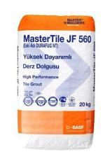Строительный химикат Master Tile JF 560 Krem-Bej