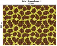 Дизайнерский декор Dek-Bisaz-Leopard-001