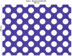 Дизайнерский декор Dek-Bisaz-Bublik-004