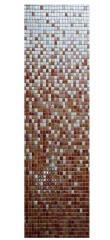 Растяжка из мозаики Deqr-8-823Püs416