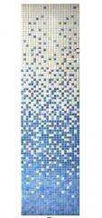 Растяжка из мозаики Deqr-8-824Püs423