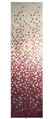 Растяжка из мозаики Deqr-8-834Püs455