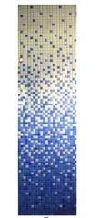 Растяжка из мозаики Deqr-8-854Püs323