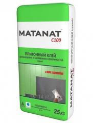 Matanat C 100 Плиточный клей