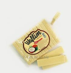 Вафли кокосовый крем, 24 штук * 200 г