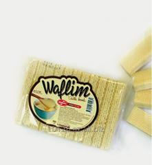 Вафли молочное с кремом, 24 штук * 200 г