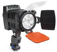 Professional Video Light LED-5005