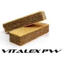 Добавка в вафли Vitalex PW