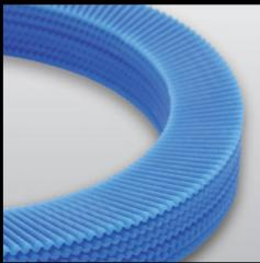 Arkal sistemləri - Disk Tipli Filtrasiya Texnologiyası