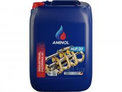 AMINOL INDUSTRIAL HYDRAULIC HLP 32 - 20L