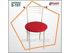 AKDENIZ S-101 Металлические стулья