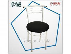 AKDENIZ S-102 Металлические стулья