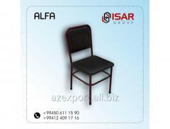 ALFA Металлические стулья