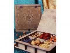 Десертная коробка BQ-202