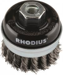 Rhodius dəmir şotka 65x20xM14x2.0