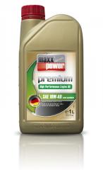 Maxxpover 10-40 yağ 1 L ( Premium )