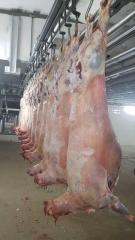 Мясо Боранина
