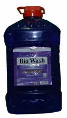 Liquid soap antibacterial Orion of 2 l Lavender