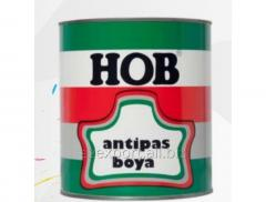 HOB антикоррозийная краска