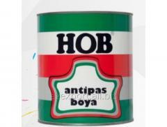 HOB Синтетическая антикоррозионная краска