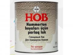 HOB HAMMERTONE Лак 2.5 kg