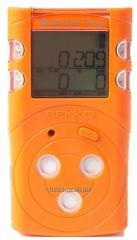 Portable gas detector-Senko MGT (BAKU)