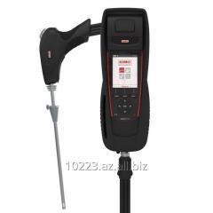 Portable Gas Analyzer- Kigaz 310