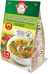"""Brokoli Şorbası. """"Sto Pudov"""" 90 q"""