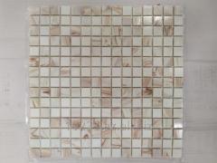 Mozaika Hovuz