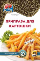 Приправа для картошки, NID