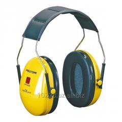 3M Peltor ear protection
