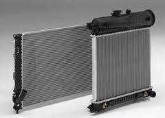 Kondenser for air cooling