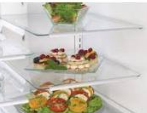 Полки для бытовых и промышленных холодильников