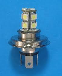 Светоизлучающие диодные лампы