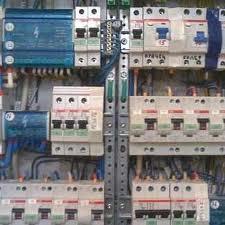 Оборудование электротехническое