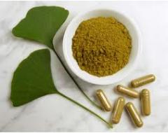 Herbs medicinal