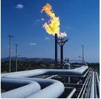 Машины и оборудование для  добычи газа