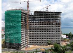 Подрядчики по строительству зданий