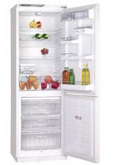 Atlant MXM-1847-67 refrigerator