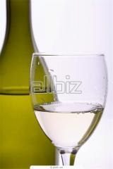 Вина виноградные белые