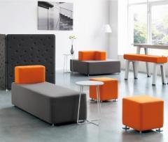 Кресла для зон отдыха B Free Lounge