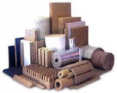 Materials construction