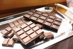 Шоколад плиточный
