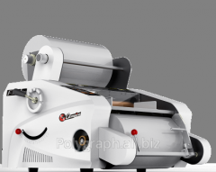 The rolled Boway BW-F350A laminator in Bak