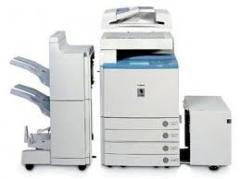 Printing equipmen