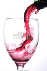 Nước giải khát pha rượu vang